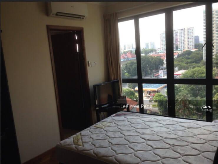 3 bedroom apartment at fortune jade
